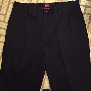 Men's 100%Cotton ARROW Dress Pant EUC 40x32